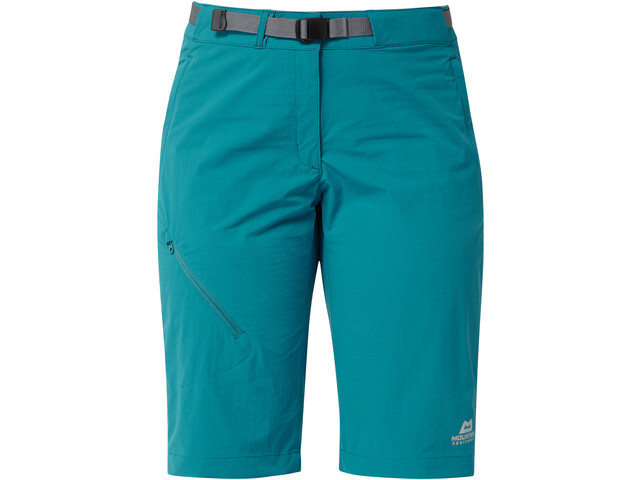 Mountain Equipment Comici Shorts Dame tasman blue